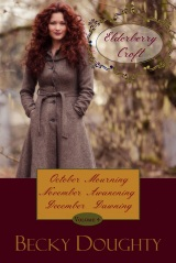 Elderberry Croft: Volume 4