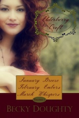 Elderberry Croft: Volume One